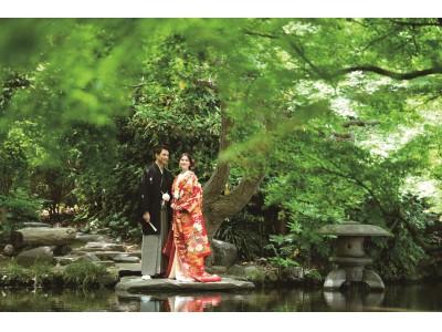 お盆休みはホテルでイメトレ!令和元年婚をめざすカップルにぴったりの3日間限定フェア!