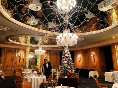 まだ間に合う!本物のグランメゾンが贈る、クリスマスディナーは残席僅か!
