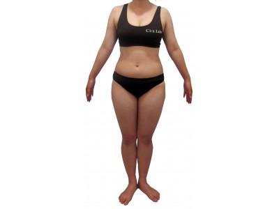 皮下脂肪の可視化で脚痩せの近道を知る