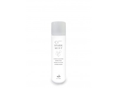 3秒の炭酸ミスト、乾き知らずの肌へ・新発売「シースパークミスト」