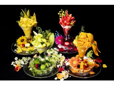 行列ができるフルーツサンド専門店「ダイワ中目黒」のフルーツを使用した日本初のヴィーガンフルーツパフェ専門店「RIPE(ライプ)」が西麻布にオープン!先行会員をMakuakeにて募集開始