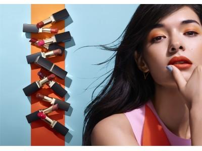 SUQQUが「折り紙」をテーマにした春カラーコレクションを発売。