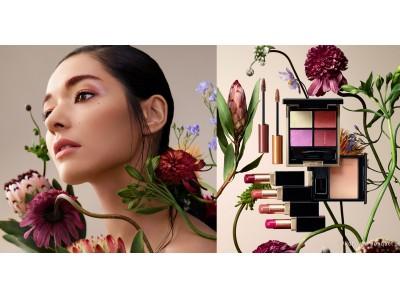 SUQQUから自然界に自生する野花の美しさからインスピレーションを受けた、2020プレサマー コレクションが発売。