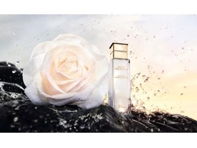 ディオールのプレミアム スキンケア シリーズ「プレステージ」から贅沢なうるおいで素肌を仕立てる、新プレミアム化粧水、誕生