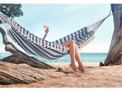 地中海ビーチリゾートへ誘うイベント「ボヘミアン リビエラ」を開催
