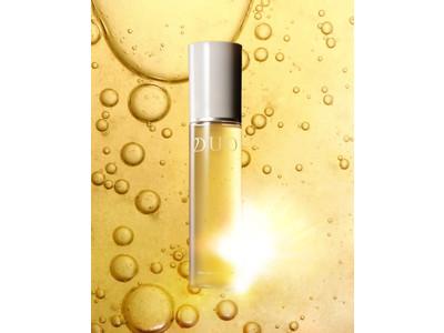 クレンジング売上げNo.1*¹の「デュオ ザ クレンジングバーム」シリーズが人気のDUOより、化粧水と日中用UV美容乳液がパワーアップして新登場!