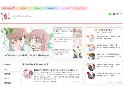 『愛カツ(あいかつ)』提携媒体に、550万人以上が利用するライフスタイルメディア『LIMIA』が加わり、コラム・ニュース配信がさらに拡大(https://aikatu.jp)