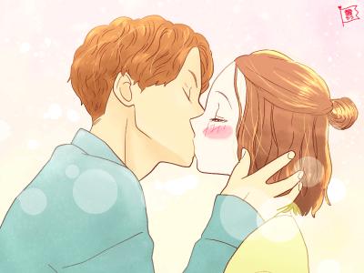 初めてのキス、女性のベストタイミングは「3回目のデート」! 愛カツ(aikatu.jp)での調査結果
