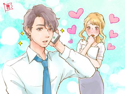 社会人女性の8割が、職場に「付き合いたい人」がいる!平成最後の愛カツ(aikatu.jp)での調査結果