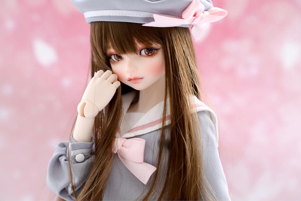 【DOLK】櫻の美少女、新章の姉妹作。人気美少女…