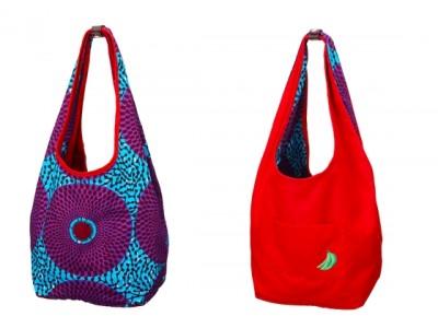 ウガンダ発のトラベルバッグブランド「RICCI EVERYDAY」「通販生活」にて新製品「アフリカンプリント・トートバッグ」を限定販売開始
