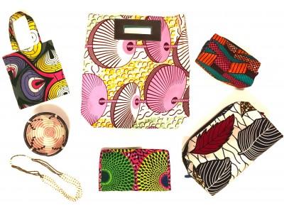 ウガンダ発のトラベルバッグブランド「RICCI EVERYDAY」初の福袋(ラッキーバッグ)をオンラインストアで2019年1月1日より販売開始