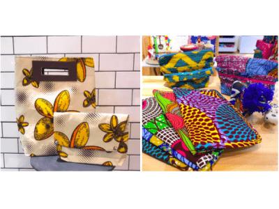 ウガンダ発のファッションブランド「RICCI EVERYDAY」、蔦屋書店やT-SITEにおいて初となるポップアップストアを明日1月11日より全国6都市にて開催