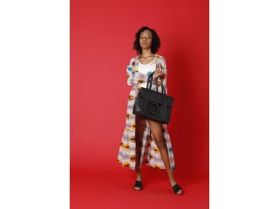 ウガンダ発のライフスタイルブランド「RICCI EVERYDAY」、ハイブリッドな働き方に合わせたレザーバッグを販売開始