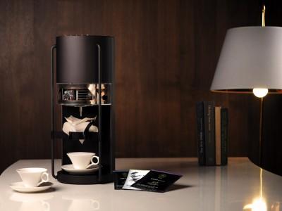 日本初上陸 世界最高峰のIoT全自動コーヒーメーカー「iDrip」2019年3月28日よりクラウドファンディングを開始