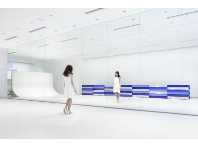 """クリエイティブディレクター 佐藤可士和氏トータルプロデュース""""新しい美の体験""""を発信する空間「beauty experience osaka studio」を新設"""