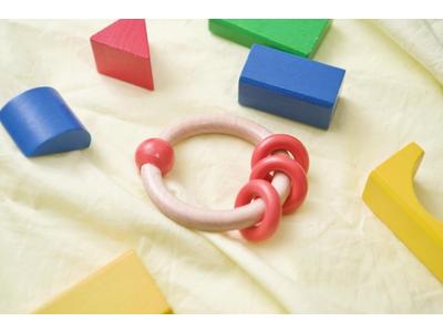 玩具サブスク・レンタルサービスでは世界初※!おもちゃサブスクリプションサービス「トイサブ!」プライベートブランドを展開 トラーナならでは知見を活かし、「ベビー用ラトル」を開発