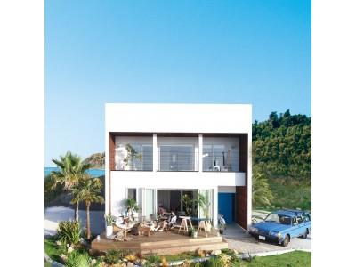 住宅ブランド<RE住む>と西海岸スタイルのライフスタイルブランド<WTW>のコラボレーション住宅「WTW HOUSE PROJECT」国内初のモデルハウスがついに完成!