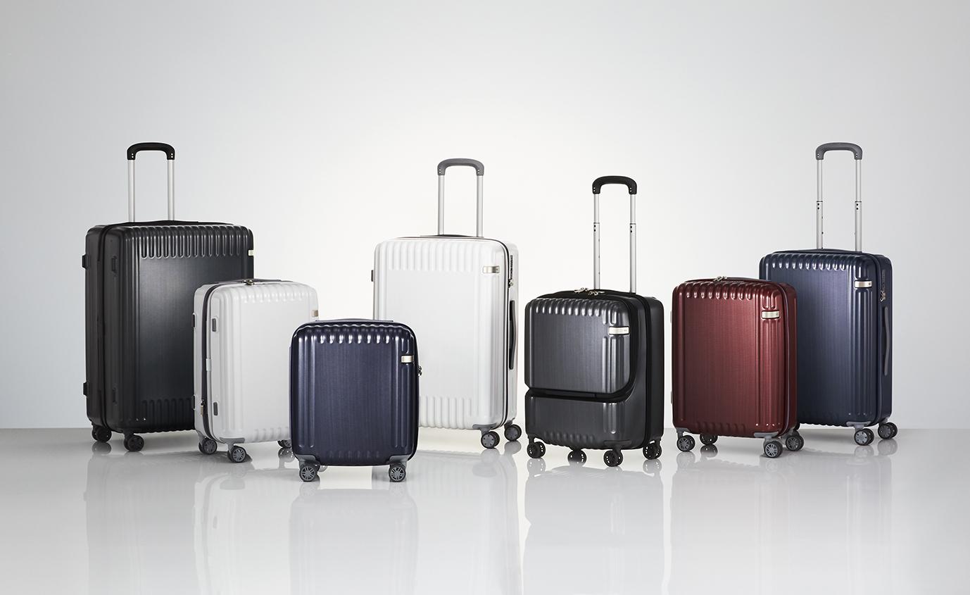 コインロッカーに入る!国内移動に便利な超小型スーツケース