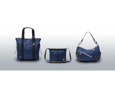 オロビアンコより、デイリーに使いやすいバッグ「NUOVO」シリーズ発売