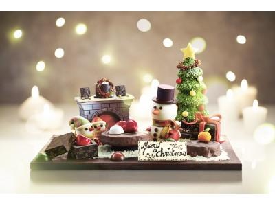 Amazon「サイバーマンデー」に初登場!ゴディバのシェフ・ショコラティエによる手作りのアーティスティックなチョコレート、ゴディバ「2018クリスマス ショウピース」