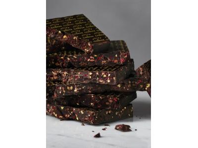 ゴディバのシェフが目の前で作るタブレットチョコレート「アトリエ タブレット」
