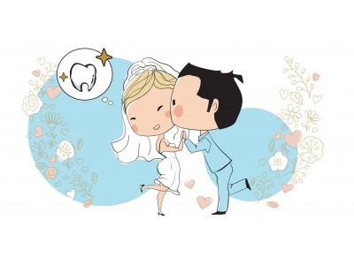 ~全国の先輩花嫁351名 プレ花嫁200名に調査を実施~結婚式前に歯列矯正を行った人ほど結婚式の写真への満足度が高い傾向!
