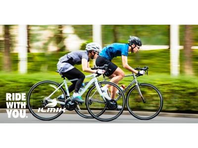 街中に溶け込めるデザインで、サイクリング以外のカジュアルシーンにも対応可能  あさひオリジナルサイクルウェアブランド「ILMIK」春・夏ライン