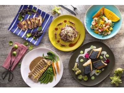 シェラトン・グランデ・トーキョーベイ・ホテル 4月限定『スプリングキュイジーヌブッフェ』開催 ~旬の野菜や魚介を贅沢に使ったメニューで春を目一杯満喫!~