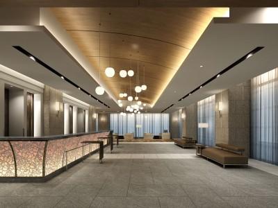2019年9月20日開業!『ホテルJALシティ札幌 中島公園』6月1日(土)より宿泊予約を開始