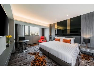 2020年5月8日(金)開業!『ホテルJALシティバンコク』宿泊予約の受付を開始
