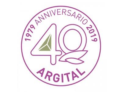 オーガニックコスメのアルジタルが創立40周年。感謝を込めた特別記念企画を2019年7月13日より開始