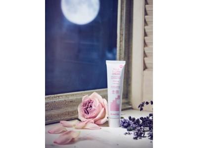 月のように美しい肌へ。オーガニックコスメ「アルジタル」から、つややかな透明感のある肌へ導くブラントニングケアクリーム「ホワイトルナクリーム」が新登場。