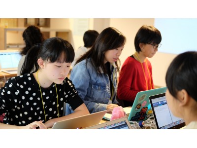 ~アフリカ発!STEM教育NPOとSDGsの課題をプログラミングで解決~100名の女性とワークショップ「iamtheCODE Hackathon」実施!中高生および学校からの参加者を募集