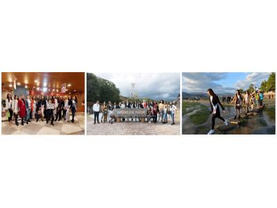 <事後レポート>ミス・インターナショナル世界大会出場者訪問が北海道・福島・広島を訪問!「復興支援ツアー」