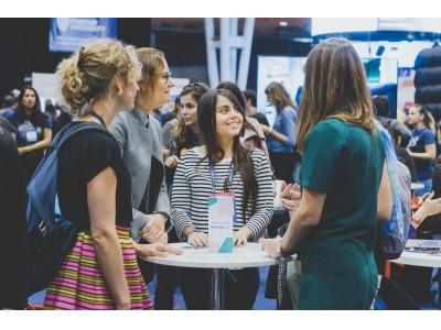 テクノロジー業界で活躍する女性を応援すべくブッキング・ドットコムとウェブ・サミットが提携を発表