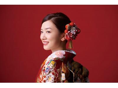 イメージキャラクターに永野芽郁さんを起用!きものやまと新作振袖発表のお知らせ