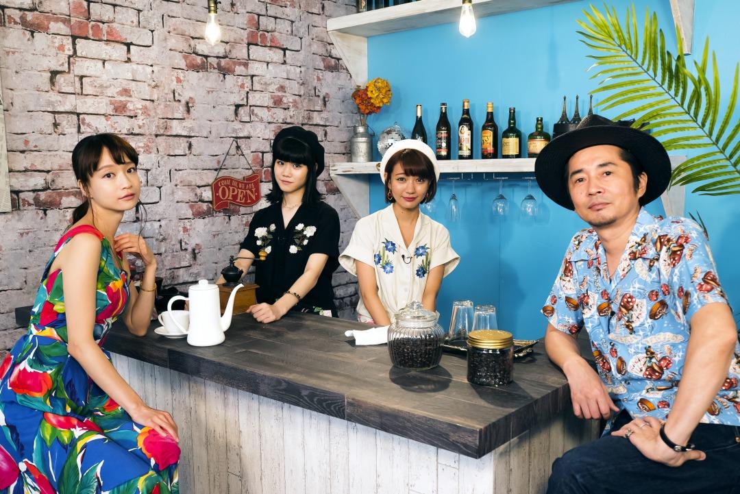 LINE LIVE、テレビ東京「音流~ONRYU~」出演オーディションを開催人気の音楽番組でMCアシスタントとして出演できる!