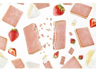 """""""くだもの""""と""""木の実""""を楽しむ洋菓子ブランド「フランセ」から新商品「フランセビスキュイ」を発売します!"""