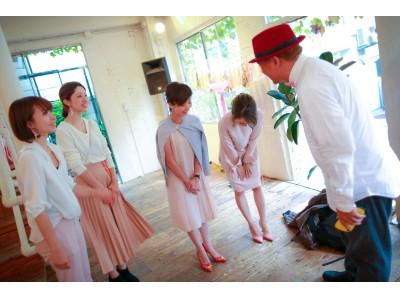 日本ホームパーティー協会公式アンバサダーTokyo Flamingo代表久林紘子さん待望のスタイリングブック『フォトジェニックなHAPPY BIRTHDAY』(光文社)出版パーティー開催