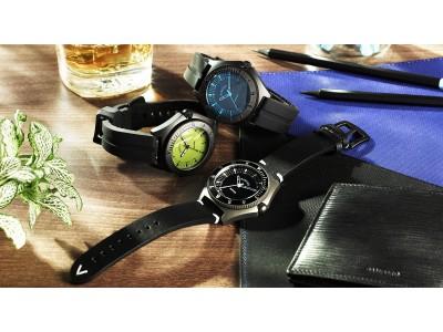 英国のカスタム時計メーカー「BAMFORD WATCH DEPARTMENT(バンフォード ウォッチデパートメント)」から新作モデル「Mayfair Date」が発売。