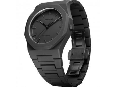 イタリア時計D1 Milano(ディーワンミラノ)のPOLYCARBONコレクションがデザインをリニューアル。プリンチペプリヴェにて販売開始いたしました。