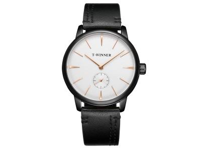 話題沸騰中のプリンチペウォッチからミニマルクラシックな手巻き式時計「PW8165」が発売。手巻き式時計を業界最安の1万8000円(税別)で販売。