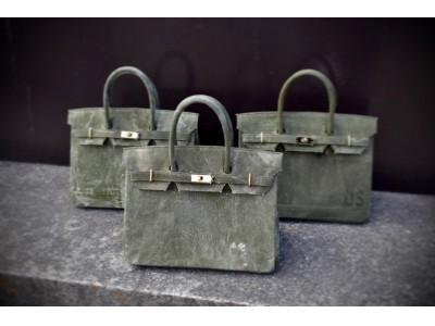 Made in Japanのリメイクメーカー「Matisse(マティス)」から、ビンテージのミリタリー素材を再利用したリメイクバックが発売。