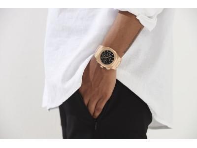 イタリア時計D1 MILANO(ディーワン ミラノ)から最新クロノグラフモデルが日本上陸