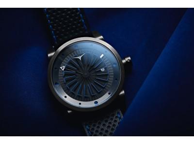 スイス時計「ZINVO Watches」日本公式サイトオープン!