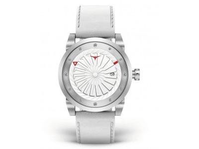 アメリカ発 独創的なデザインが特徴の腕時計ZINVOから、ルビーやブルーサファイアなどを使用したスペシャルエディションが発売。