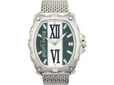 イタリア時計Ritmo Latino(リトモ ラティーノ)から自由にカスタマイズ可能な新コレクションQUATTRO AUTO(クアトロオート)が発売。