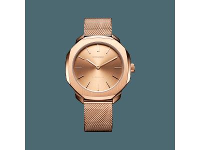 イタリア時計 D1 MILANO(ディーワンミラノ)から新コレクションSUPER SLIMが発売。