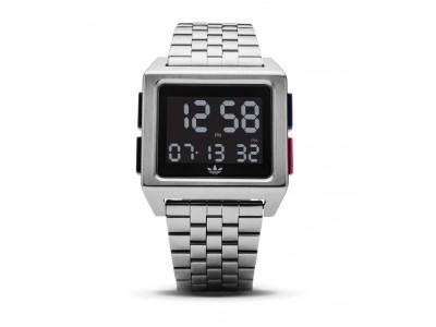 adidas Originals(アディダス オリジナルス)の新たな時計コレクションadidas watches(アディダス ウォッチ)の取り扱いをプリンチペプリヴェにてスタート!